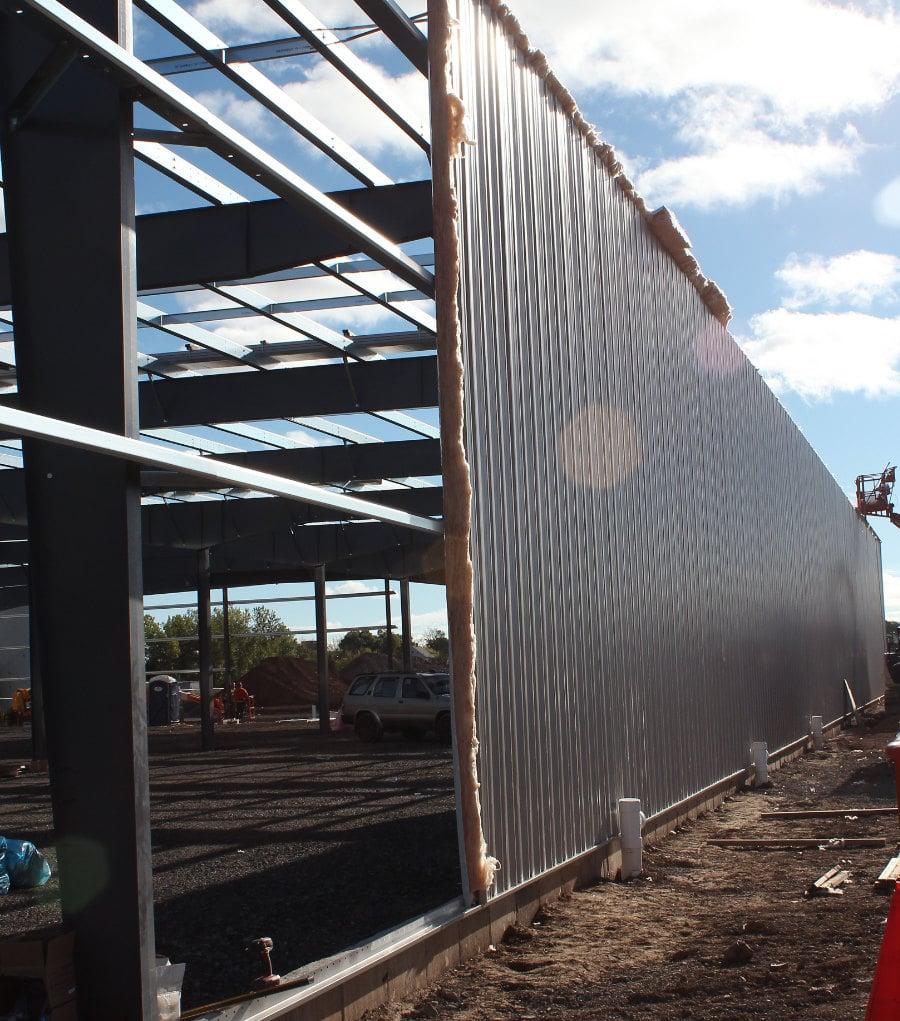 Tulip Corp Lbm Construction Inc